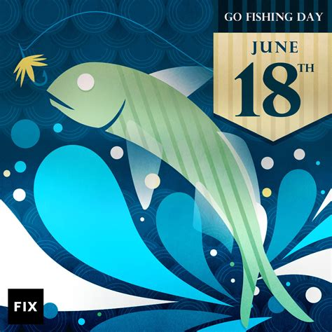Go Fish Day 112 by Go Fishing Day Fix