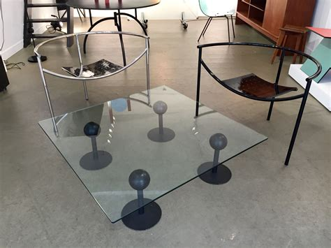 table basse starck table basse quot pepper quot philippe starck 233 es 80