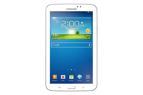 Samsung Galaxy Tab 3 Wifi 8gb Samsung Sm T210 Galaxy Tab 3 8gb 7 Quot 1 20ghz 1gb Android 4 1 Wi Fi Tablet White Ebay