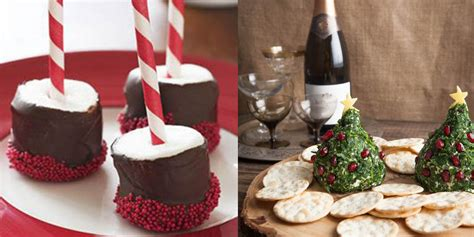 decorative christmas dessert recipes decor ideas dessert and cocktail recipes