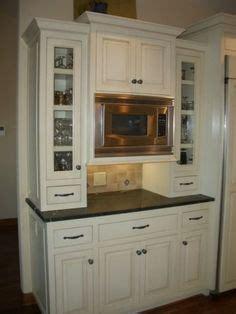 saving space  ways  mounting microwave  upper