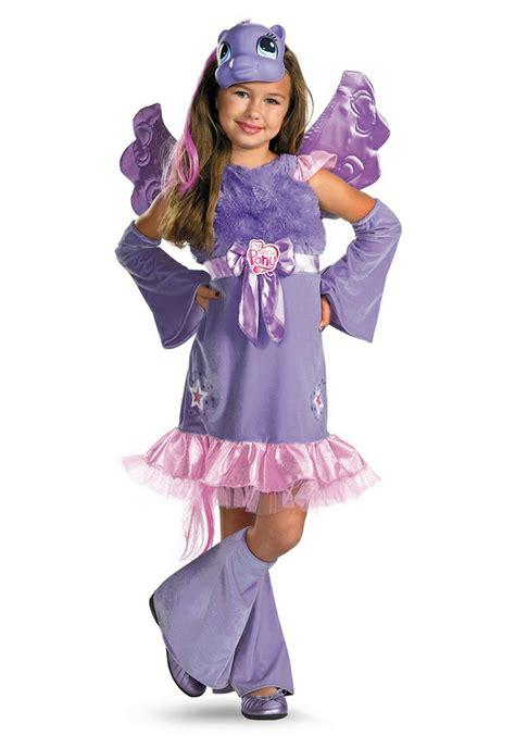 girls my little pony costume halloween costumes