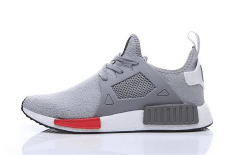 Adidas Nmd Xr1 Grey 100 Original Sneakers adidas originals nmd xr1 runner primeknit running shoes grey