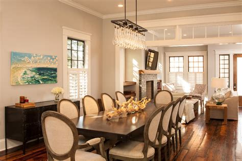 Dining Room Renovations by Historic Whole House Renovation Dining Room