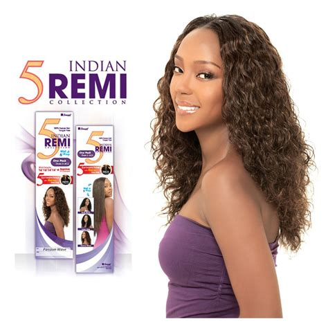 and wavy human hair sensual indian remi 100 human hair multi pack weave wet