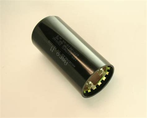 aero m motor start capacitor 610807 32 aero m capacitor 189uf 250v application motor start 2020003087