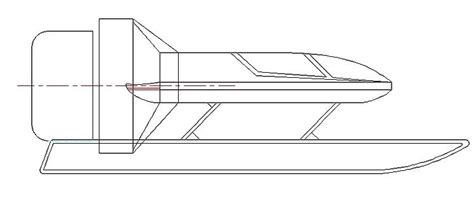 airboat blueprints air boat plans aerofred download free model airplane plans
