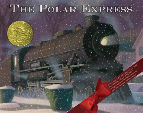 polar express book pictures the book the polar express