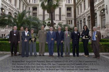 intesa direzione generale firma protocollo d intesa tra il ministero della difesa e