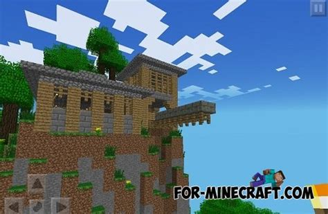 hunger games mod in minecraft pe hunger games and island map for minecraft pe 0 10 4 0 10 5