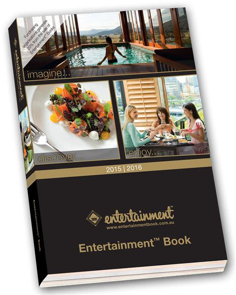 entertainment book in australia entertainment book canteen australia