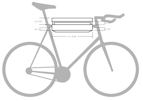 Bike Shelf by Knife And Saw Bike Shelf