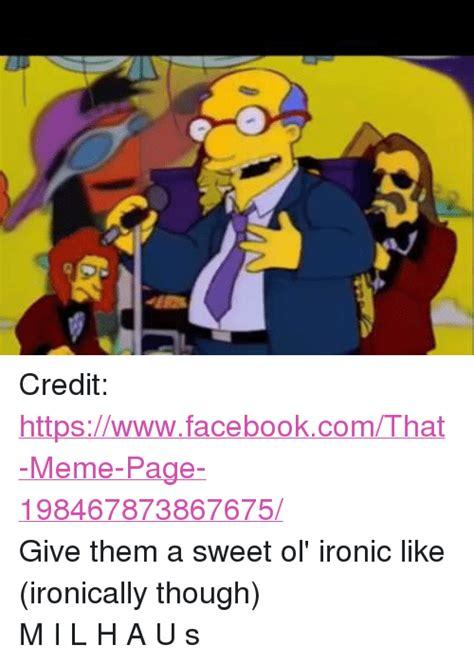 Ironically Liking Memes - funny memes memes of 2016 on sizzle 9gag