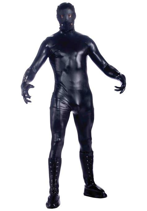 gimp rubber st american horror story rubber costume