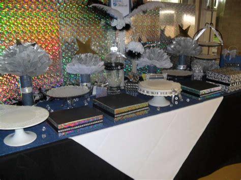 denim and diamonds centerpieces diamonds denim centerpieces images