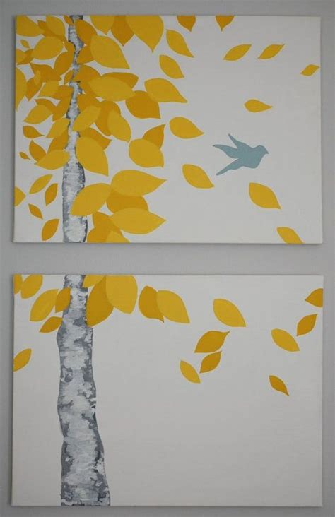 painting ideas easy 19 easy canvas painting ideas to take on homesthetics