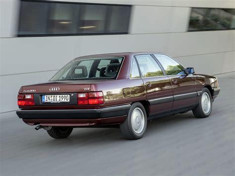 Audi 2 5 Tdi by Audi 100 2 5 Tdi Worldwide C3 01 11 1990