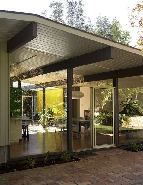what is an eichler home photo 6 of 8 in what are eichler homes and why do people