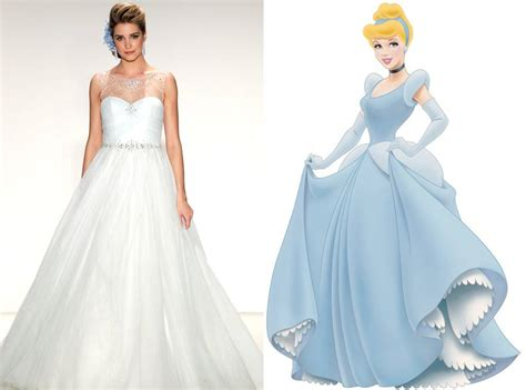 Wedding Animation Collection by Cinderella From Alfred Angelo S Disney Princess Wedding