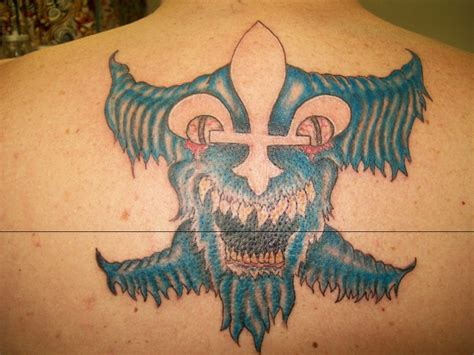 tattoo quebec celtic my demonic quebec flag tattoo