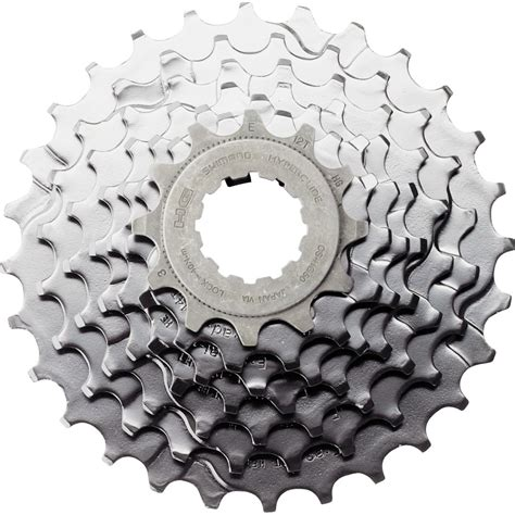 shimano 8 speed cassette wiggle shimano cs hg50 7 speed cassette cassettes