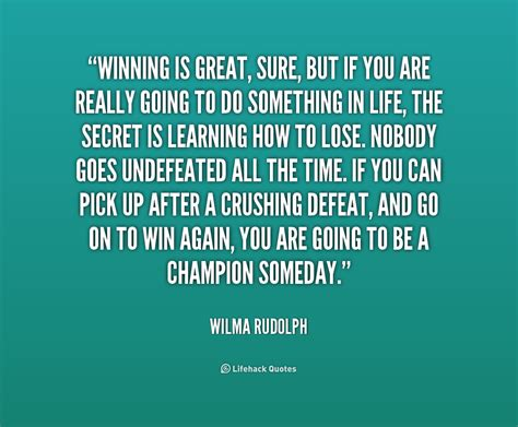 How To Win And Go To by Winning Quotes Sayings Images Page 3