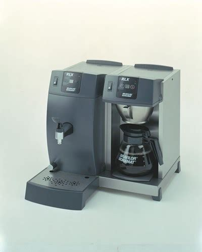 Table Top Coffee Machines Bravilor Rlx 31 Table Top Coffee Machine 594641 Bravilor