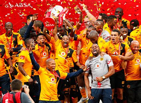 kaizer chiefs announces new signings the citizen