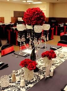 damask centerpiece ideas best 25 damask wedding ideas on black