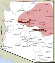 map of show low arizona contact us wizard s hearth home flagstaff show low