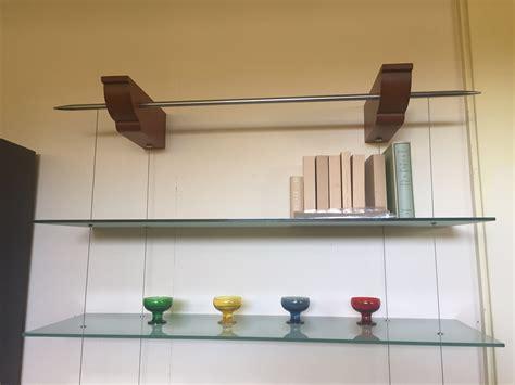 libreria vetro libreria in vetro 63 images libreria alta con anta