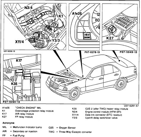 on board diagnostic system 1993 mercedes benz 300se auto manual obd2 not working mercedes benz forum