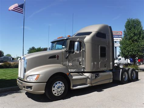 kenworth automatic 100 kenworth t660 automatic for sale kenworth t600