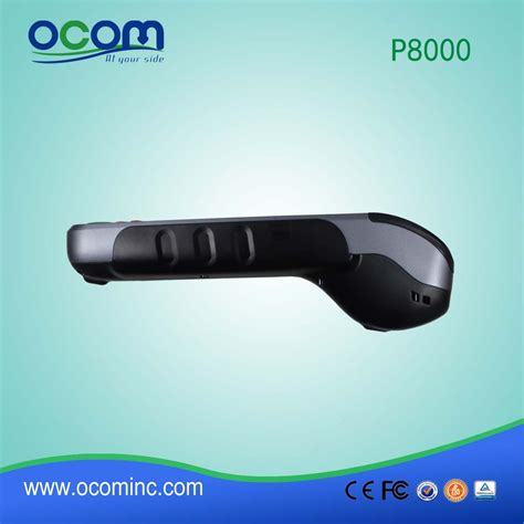 android pos handheld android pos terminal with payment function