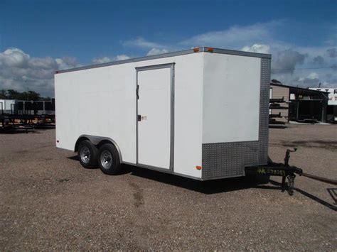 2015 continental cargo 5x8 single axle cargo enclosed trailer 2016 covered wagon trailers 5x8 cargo motorcycle trailer