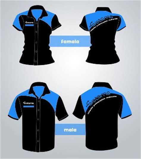 Baju Dan Kaos Seragam contoh baju seragam kerja terbaru jasa konveksi murah