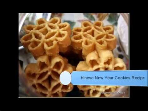 recipe for new year cookies new year cookies recipes