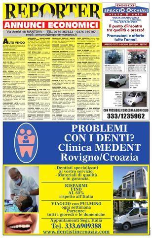 supermercato martinelli volta mantovana reporter inserto 29 by mantova reporter issuu