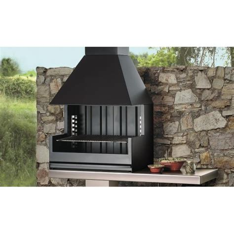 Barbecue Charbon De Bois 1183 by Barbecue Rocal Palma 75 Porche Dcharby
