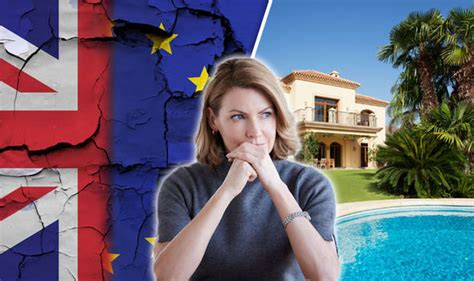 buy house abroad brexit impact on britons buying a property abroad