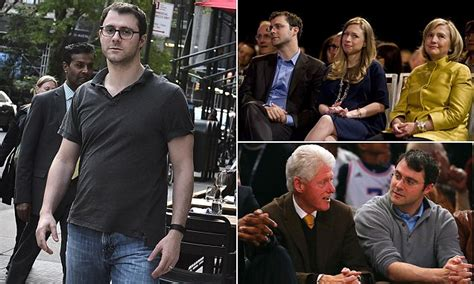 Chelsea Clintons Boyfriends In Prison For Fraud Scams by Chelsea Clinton S Husband Marc Mezvinsky Has Nothing To