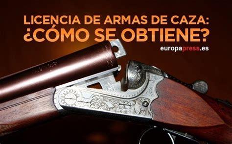 requisitos para renovar licencia vencida de armas diario tr 225 mites y requisitos necesarios para poder usar armas de