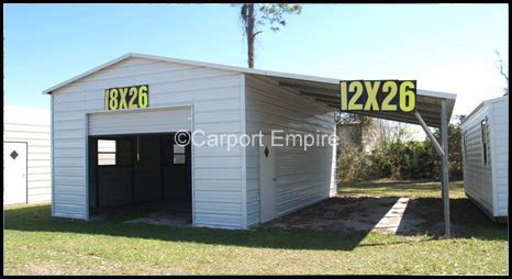 carport empire announces  sale  customizable carports