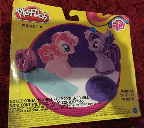 Playdoh My Pony Cutie Creators Play Doh My Pony play doh my pony cutie creators 340 00