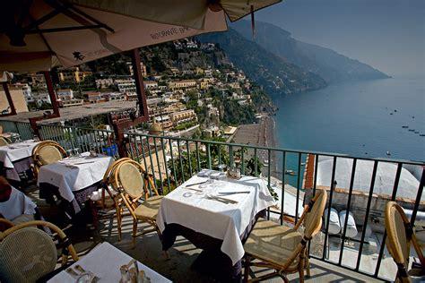 positano best restaurants amalfi coast restaurants best restaurants near me