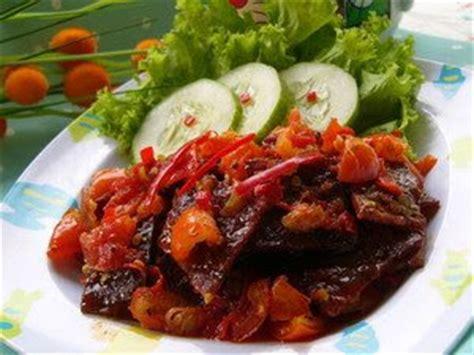 Minyak Goreng Indo Hari Ini resep dan cara membuat ikan goreng bumbu balado info