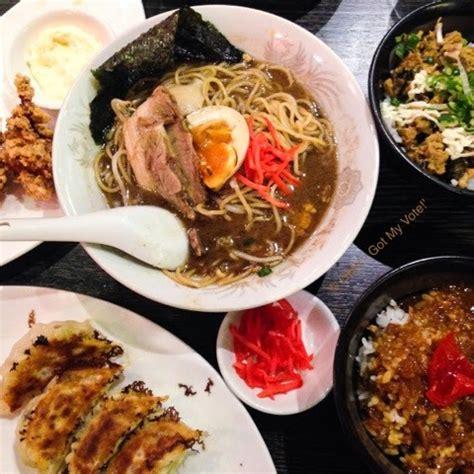libro japanese soul cooking ramen ramen zundo sydney by gmv got my vote