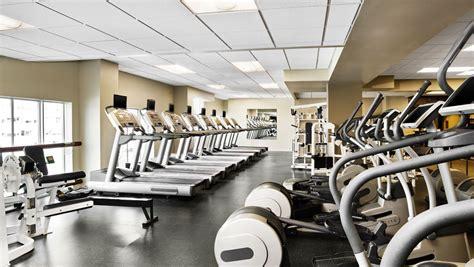 fitness center providence fitness center omni providence hotel