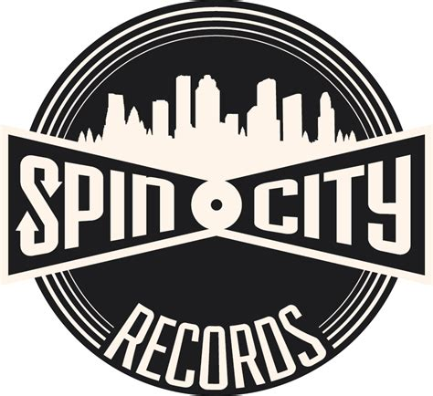 City Records Spin City Records Williams