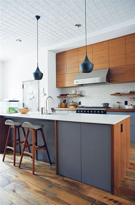 small designer kitchens the one thing a designer would never do in a small kitchen